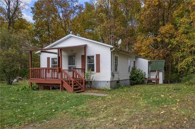 13533 Jenkins Road, Wolcott, NY 13143 (MLS #R1300911) :: MyTown Realty