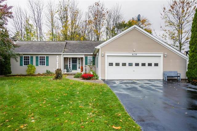 6139 Lilly Pond, Ontario, NY 14519 (MLS #R1300915) :: MyTown Realty
