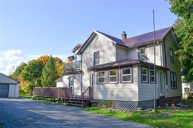 3554 Fancher Road, Murray, NY 14470 (MLS #R1301064) :: 716 Realty Group