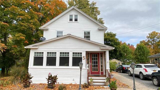 5 Bassett Street, Potter, NY 14544 (MLS #R1301077) :: TLC Real Estate LLC