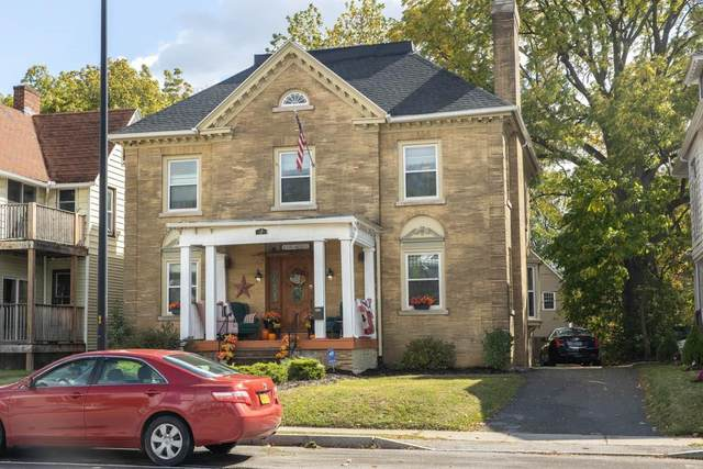 1070 Plymouth Avenue S, Rochester, NY 14608 (MLS #R1301133) :: Thousand Islands Realty