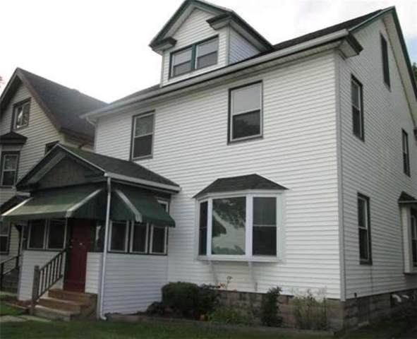 932 Bay Street, Rochester, NY 14609 (MLS #R1301279) :: Thousand Islands Realty