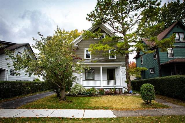 783 Post Ave Avenue, Rochester, NY 14619 (MLS #R1301387) :: Thousand Islands Realty