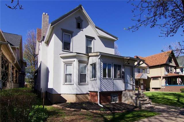 144 Adams Street, Rochester, NY 14608 (MLS #R1301563) :: Thousand Islands Realty