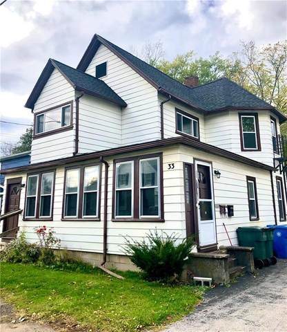 33 Clematis Street, Rochester, NY 14612 (MLS #R1301573) :: Thousand Islands Realty