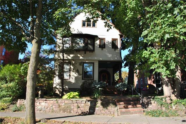 Rochester, NY 14608 :: Thousand Islands Realty