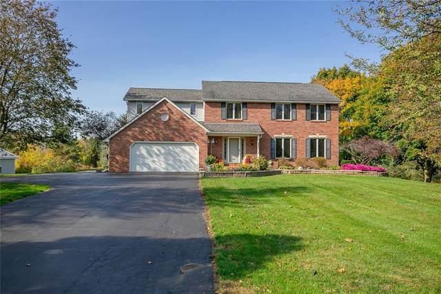 4229 W Walworth Road, Walworth, NY 14502 (MLS #R1301583) :: MyTown Realty
