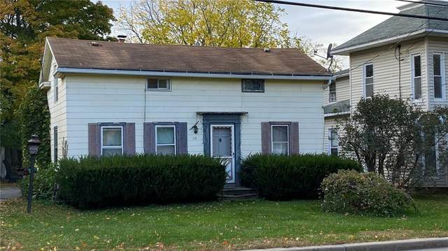 58 S Main Street, Potter, NY 14544 (MLS #R1301635) :: Thousand Islands Realty