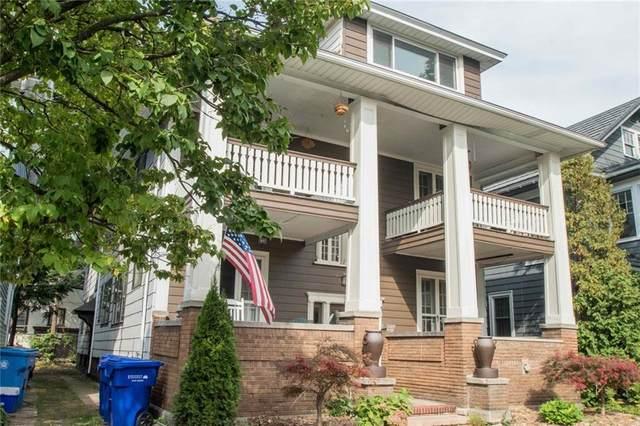 25 Vassar Street, Rochester, NY 14607 (MLS #R1301691) :: MyTown Realty