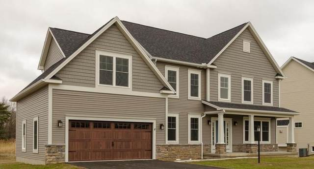Lot 101 Piper Meadows, Victor, NY 14564 (MLS #R1301786) :: Thousand Islands Realty