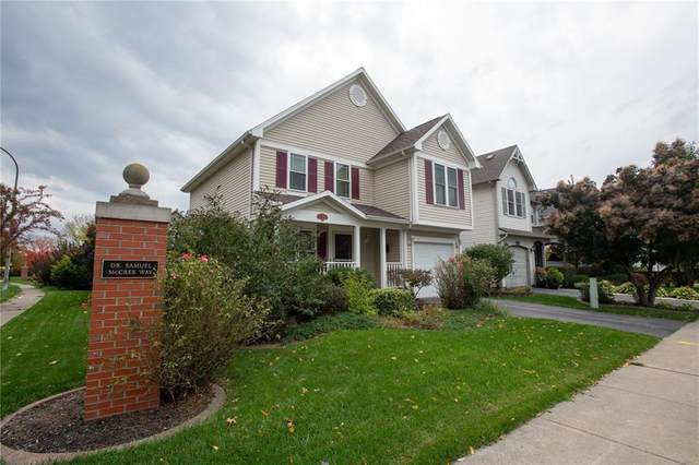 5 Dr Samuel Mccree, Rochester, NY 14608 (MLS #R1301795) :: Thousand Islands Realty