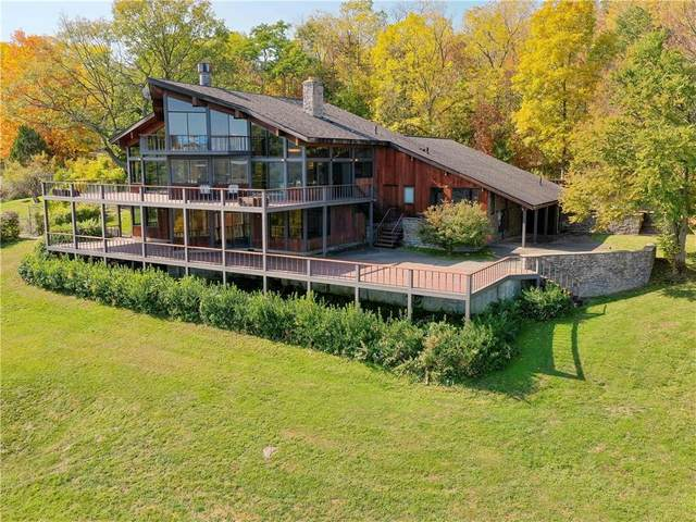 6225 State Route 21, South Bristol, NY 14512 (MLS #R1301841) :: BridgeView Real Estate Services