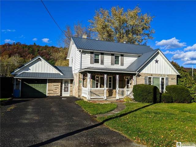 9434 School Street, Genesee, NY 14721 (MLS #R1301861) :: Thousand Islands Realty
