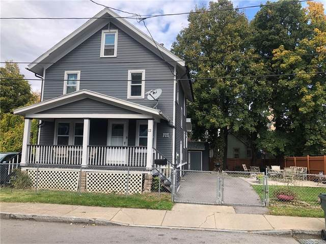 12 Kappel Place, Rochester, NY 14605 (MLS #R1301892) :: MyTown Realty