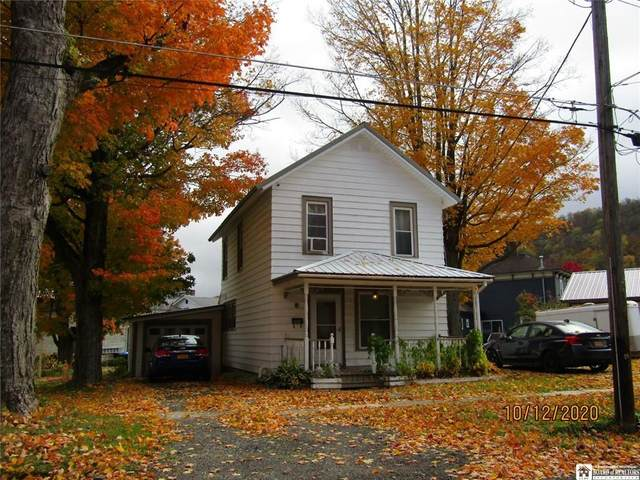 101 8 Th., Little Valley, NY 14755 (MLS #R1301893) :: MyTown Realty