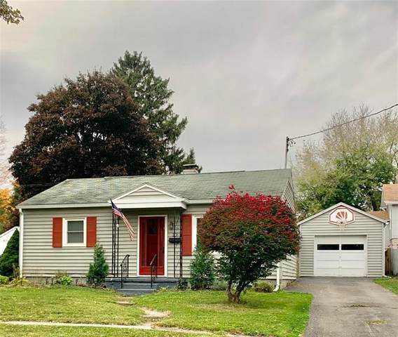 10 Spring Street, Geneva-City, NY 14456 (MLS #R1302045) :: BridgeView Real Estate Services