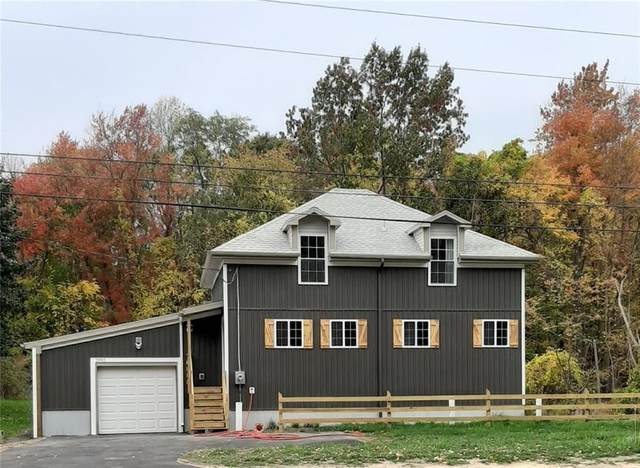 1982 State Route 14, Phelps, NY 14456 (MLS #R1302057) :: Thousand Islands Realty