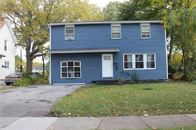 480 Post Avenue, Rochester, NY 14619 (MLS #R1302104) :: Thousand Islands Realty
