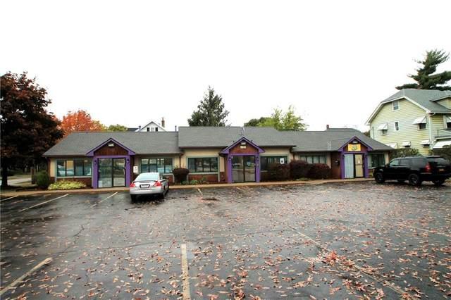 240 E E. Ridge Rd Road E, Rochester, NY 14621 (MLS #R1302135) :: MyTown Realty