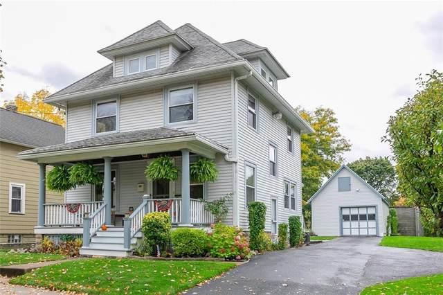 233 Stutson Street, Rochester, NY 14612 (MLS #R1302151) :: Thousand Islands Realty