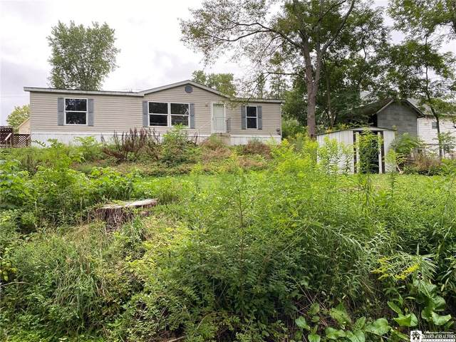 250 Route 417 Ceres, Genesee, NY 14721 (MLS #R1302204) :: Thousand Islands Realty