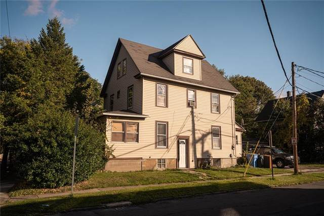 145 Leighton Avenue, Rochester, NY 14609 (MLS #R1302227) :: Thousand Islands Realty