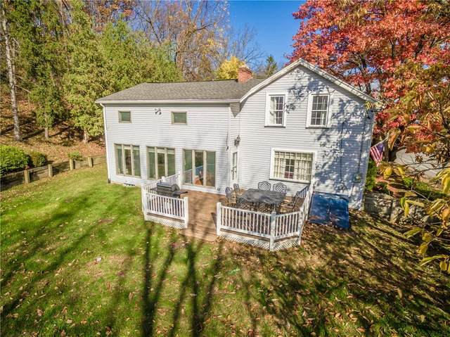 419 Victor Road, Perinton, NY 14450 (MLS #R1302237) :: Robert PiazzaPalotto Sold Team