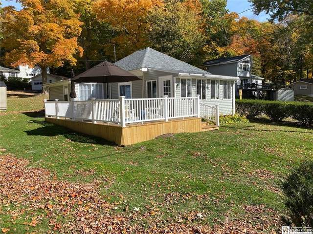 8118 Bear Lake Road, Pomfret, NY 14784 (MLS #R1302248) :: MyTown Realty