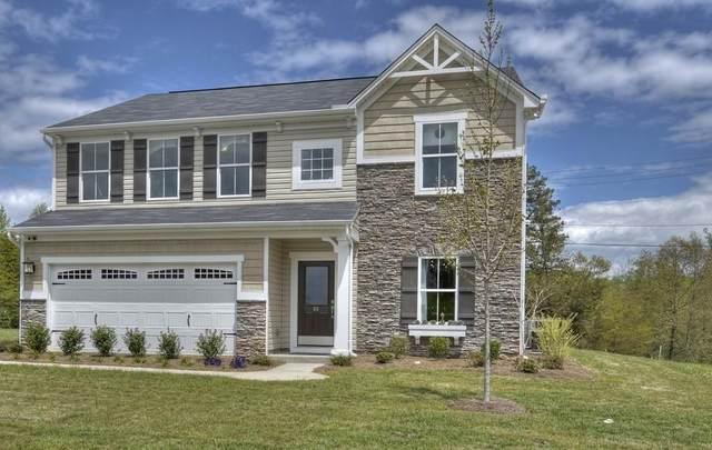 1704 Jasper Drive, Farmington, NY 14425 (MLS #R1302280) :: MyTown Realty