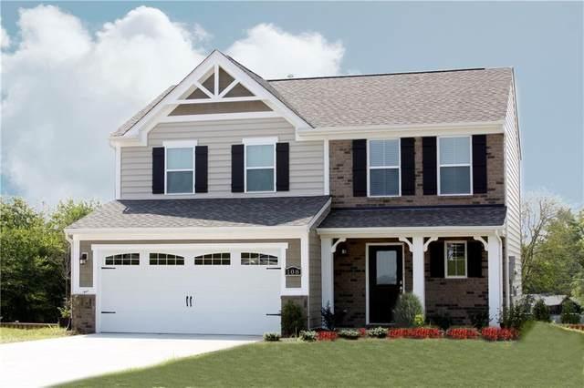 1698 Jasper Drive, Farmington, NY 14425 (MLS #R1302288) :: MyTown Realty