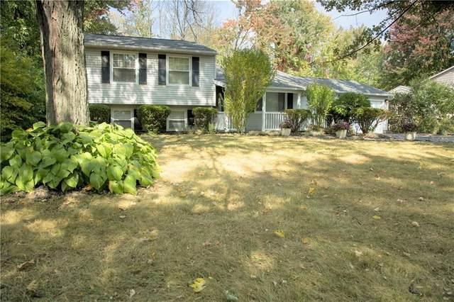 162 Blackwell Lane, Henrietta, NY 14467 (MLS #R1302376) :: Thousand Islands Realty
