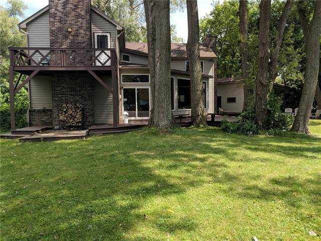 8663 Northshore Drive, Richmond, NY 14471 (MLS #R1302398) :: BridgeView Real Estate Services