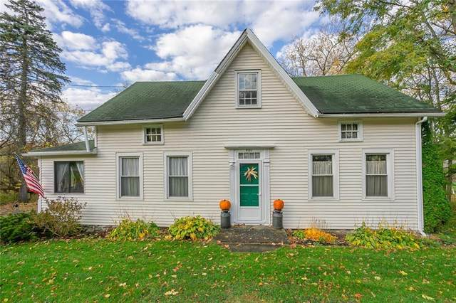 4190 State Route 64, Bristol, NY 14424 (MLS #R1302420) :: Thousand Islands Realty
