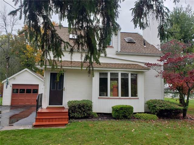 3690 Chili Avenue, Chili, NY 14624 (MLS #R1302449) :: TLC Real Estate LLC