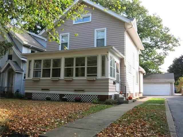 2002 N Clinton Ave, Rochester, NY 14621 (MLS #R1302499) :: MyTown Realty