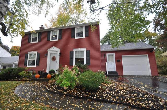 71 Fairlawn Drive, Irondequoit, NY 14617 (MLS #R1302519) :: TLC Real Estate LLC