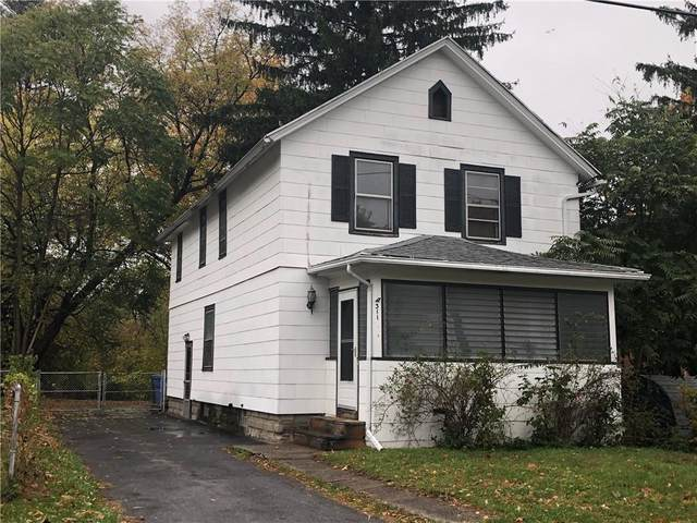 311 Chesterfield Drive, Rochester, NY 14612 (MLS #R1302543) :: Thousand Islands Realty