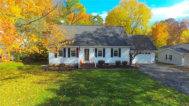 2614 East Street, Canandaigua-Town, NY 14424 (MLS #R1302579) :: Thousand Islands Realty