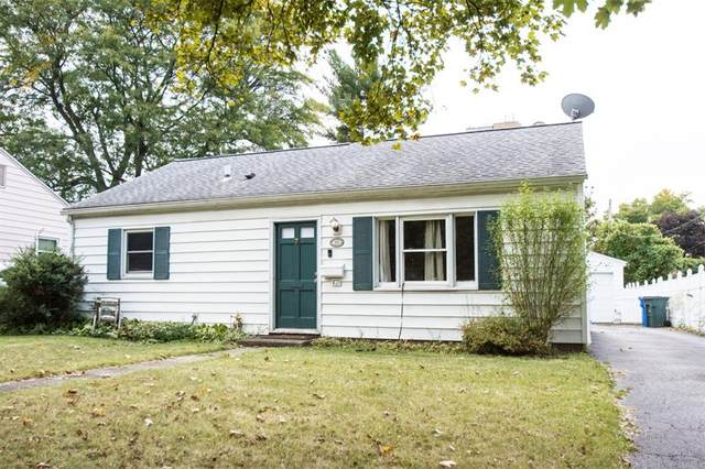 35 Cimarron Drive, Rochester, NY 14620 (MLS #R1302585) :: Thousand Islands Realty