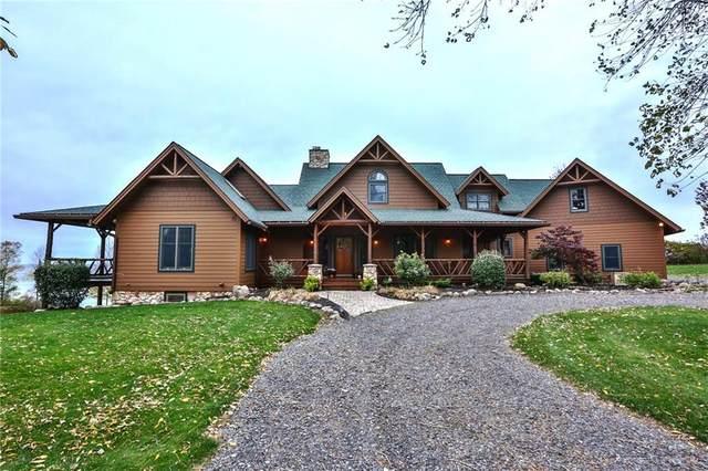 8187 Dutch Street Road, Huron, NY 14590 (MLS #R1302629) :: BridgeView Real Estate Services