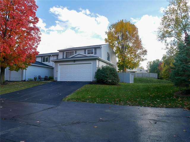 49 Bucklebury, Perinton, NY 14450 (MLS #R1302640) :: Thousand Islands Realty