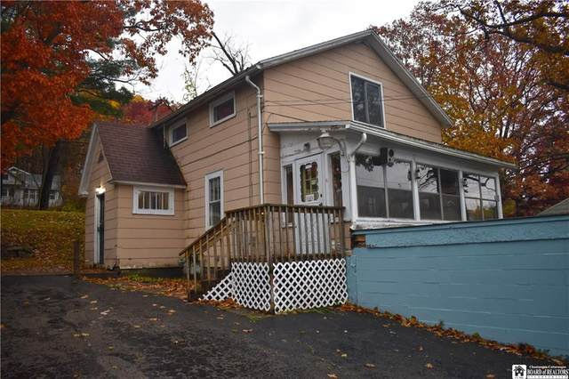 1778 Foote Avenue Extension, Kiantone, NY 14701 (MLS #R1302654) :: MyTown Realty