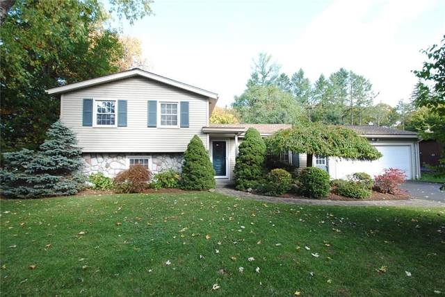 418 Brookwood Drive, Webster, NY 14580 (MLS #R1302684) :: MyTown Realty