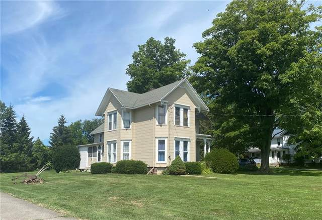 1013 County Line Road, Kendall, NY 14464 (MLS #R1302699) :: Thousand Islands Realty
