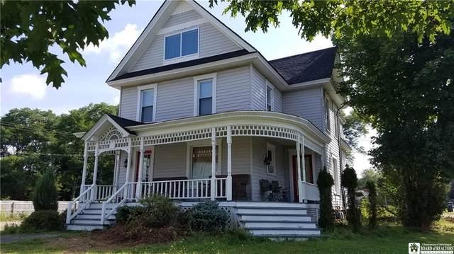 71 S Main Street, Portville, NY 14770 (MLS #R1302721) :: MyTown Realty