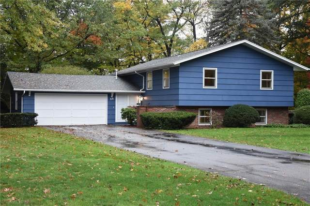 98 Royal View Dr. Drive, Penfield, NY 14625 (MLS #R1302763) :: Robert PiazzaPalotto Sold Team