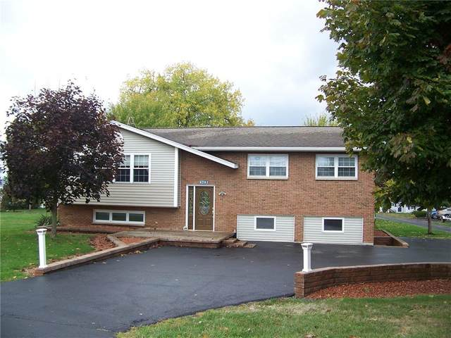 4702 E Lake Road, Varick, NY 14456 (MLS #R1302797) :: Thousand Islands Realty
