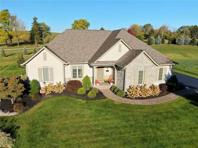 7 Hawkstone Way, Pittsford, NY 14534 (MLS #R1302893) :: MyTown Realty