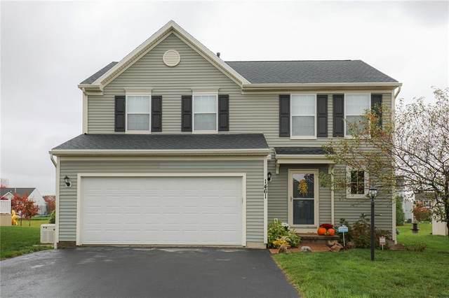 1461 Coral Drive, Farmington, NY 14425 (MLS #R1302894) :: MyTown Realty