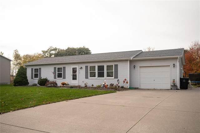 4146 Sunset Drive, Marion, NY 14505 (MLS #R1302896) :: Thousand Islands Realty